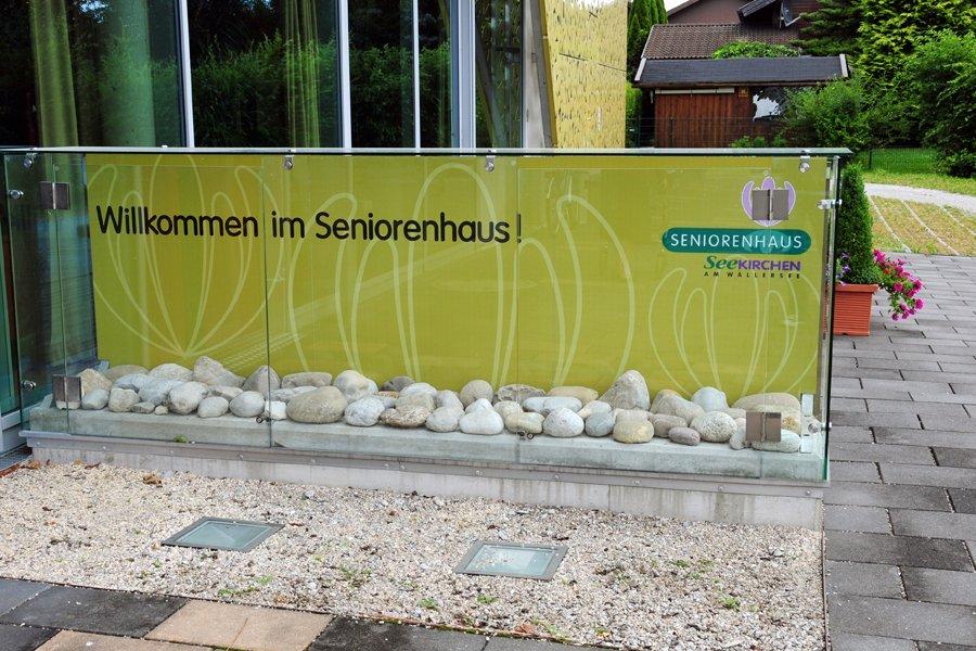 Die Gemeinde Seekirchen setzt auf Strom aus Sonnenenergie.