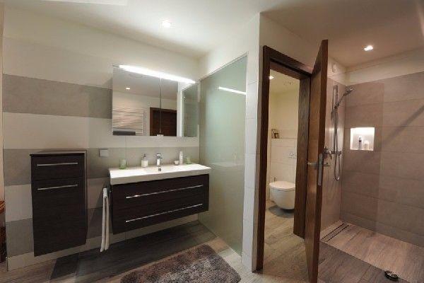 Sweet Bath, Smart Home