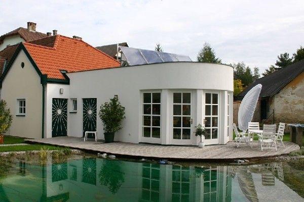 Solar statt Gas