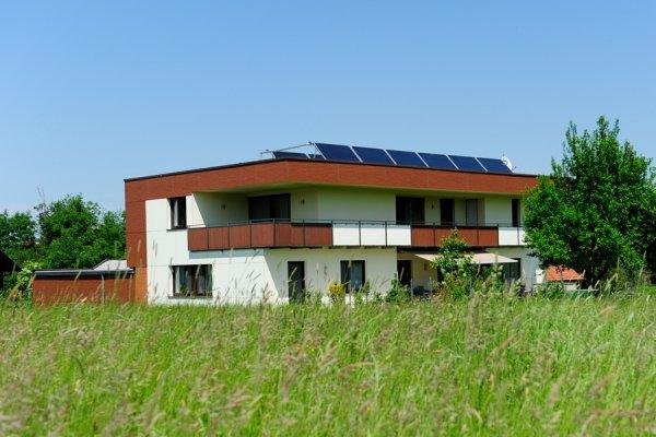 100% erneuerbare Energie!