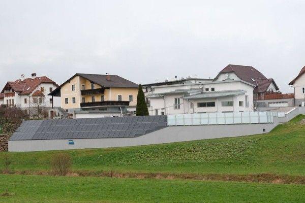 Altes Haus, ganz modern