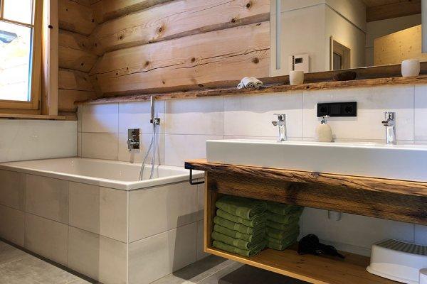 Bad, Sauna, Küche