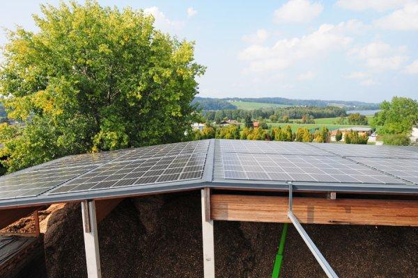 Nachhaltige Investition