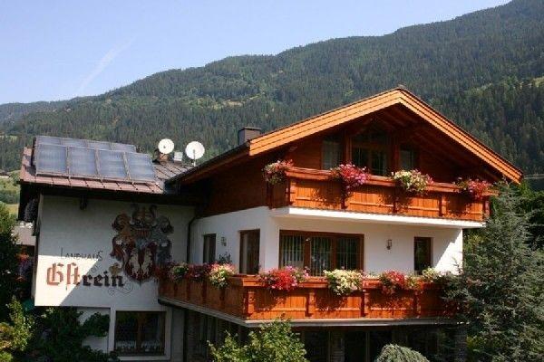 Solaranlage für unser Gäste