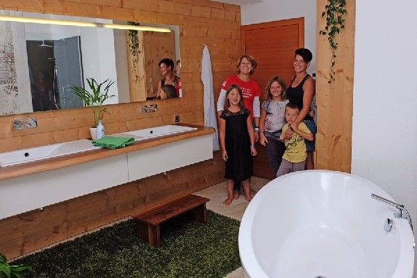 Familien-Wohlfühl-Oase