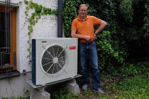 Eigene Stromerzeugung nutzen
