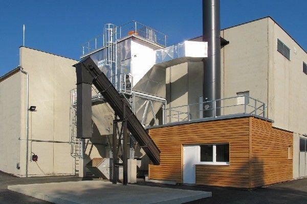 Biomasse und PV für Stainz